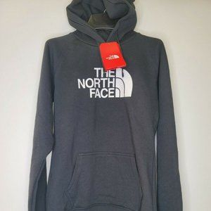 The North Face Women Hooded Black Sweater Size XS